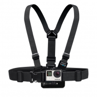 Кріплення GoPro Chest Mount Harness
