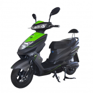 Електроскутер Aima Power Eagle Green