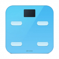 Ваги підлогові Yunmai Color Smart Scale Blue M1302BL електронні