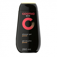 Шампунь Cosmia Men Power, 250 мл