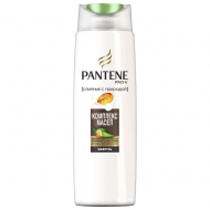 Шампунь Pantene Nature Fusion Oil Therapy, 250 мл