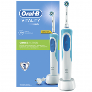 Електрична зубна щітка Oral-B D 12.513 Cross Action