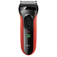 Електробритва Braun Series 3 3030 Red