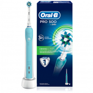 Електрична зубна щітка Oral-B Professional Care 500 D16