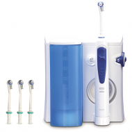 Іригатор Braun Oral-B Prof Care MD20