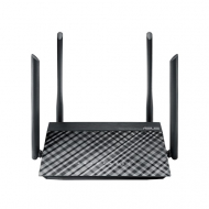 Wi-Fi маршрутизатор ASUS RT-AC1200G+ AC1200