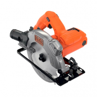 Пила дискова Black&Decker CS1250L