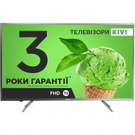 "Телевізор LED Kivi 40"" 40FK20G"