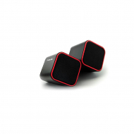 Колонки Havit HV-SK473 Black + Red