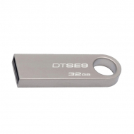USB-накопичувач Kingston 32GB USB 2.0 DataTraveler SE9