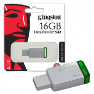Флешка USB Kingston 3.1 DT50 16GB