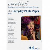 Фотопапір Emotion Everyday Photo Paper А4, 50 л.