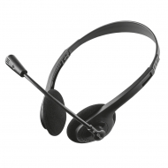 Гарнітура Trust Ziva Chat Headset