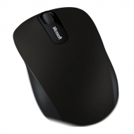 Миша Microsoft Mobile 3600 Black (PN7-00004)