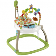 Стрибунки Fisher-Price Джунглі