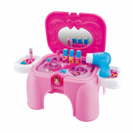 Игровой набор My 2 in 1 Chair And Playset Краса