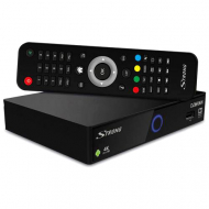 Гібридний IP Box Strong 4k Hybrid Android SRT 2402
