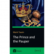 Марк Твен. The Prince and the Pauper