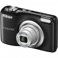 Фотоапарат Nikon Coolpix A10 Black