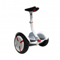 Гіроскутер Like.Bike Mini Pro+ white