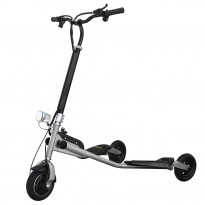 Дрифт-трайк Windtech Crazy Scooter silver