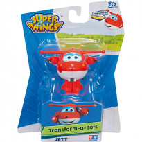 Фігурка-трансформер Auldey Super Wings Jett