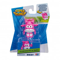Фігурка-трансформер Auldey Super Wings Dizzy 537990