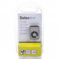 MP3 плеєр SelecLine DC-070 (Black)