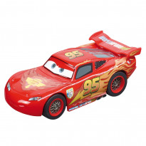 Автотрек Carrera Go Disney Pixar Cars 3 Finish first