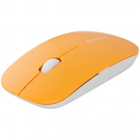 Миша Defender NetSprinter MM-545 Orange-White