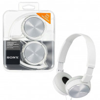 Навушники Sony MDR-ZX310 (White)