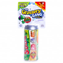 Ігровий набір The Grossery Gang Amigo Toys, мульти