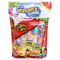 Ігровий набір Amigo Toys The Grossery Gang, мульти