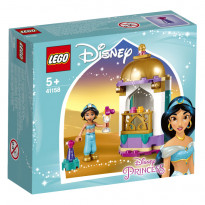 Конструктор Lego 41158 Disney Princess: Башточка Жасмін