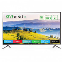 "Телевізор LED Kivi 65"" 65UX10S Gray"
