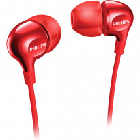 Навушники Philips SHE3700rd Red