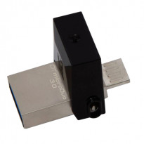 Флешка USB 3.0/microUSB Kingston DT microDuo 16GB OTG