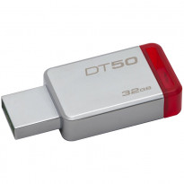 Флешка USB Kingston 3.1 DT50 32GB