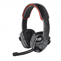 Гарнітура Trust GXT 340 7.1 Surround Gaming Headset