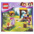 конструктор LEGO FRIENDS 41120 Спортивный лагерь: Стрельба из лука